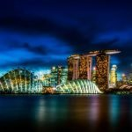 Could We Unleash the UK Economy's Potential With a Singapore Brexit?
