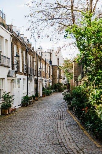 london-mews
