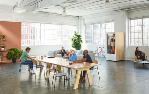 millenial-startup-office