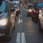 Could Less Regulation of Data Reduce Traffic Jams?