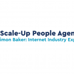 The Scale People Agenda with Simon Baker from Cazoo – Thursday 26th September 2019