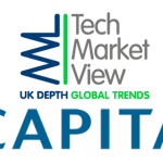Capita Plc Partners with TechMarketView to Revolutionise the Future of Workplace Learning