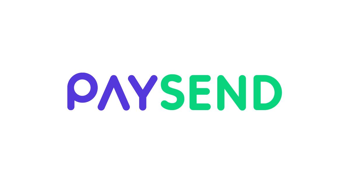 Paysend-logo