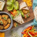 Plant based food tech startup; Strong Roots, raises $18 million