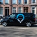 ViaVan Announces First Fully Electric Fleet in the UK For Shared Rides in Milton Keynes