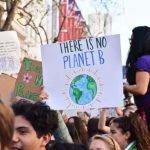 The UK's Advances on Climate Change