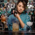 British tech startup DataSparQ creates AI bar so you can get your drinks faster