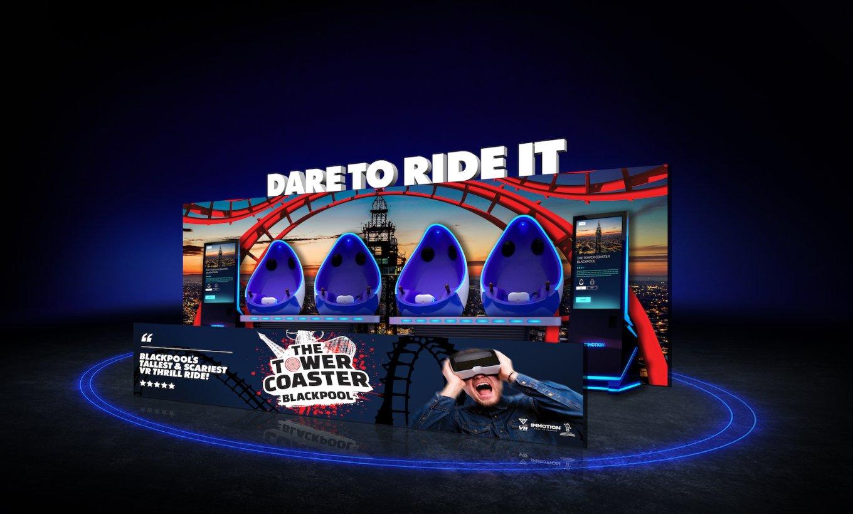 Blackpool-VR-ride