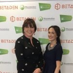 BetaDen's Linda Smith TechRound Interview