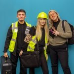 A make-up artist and an accountant trade-up to apprenticeships