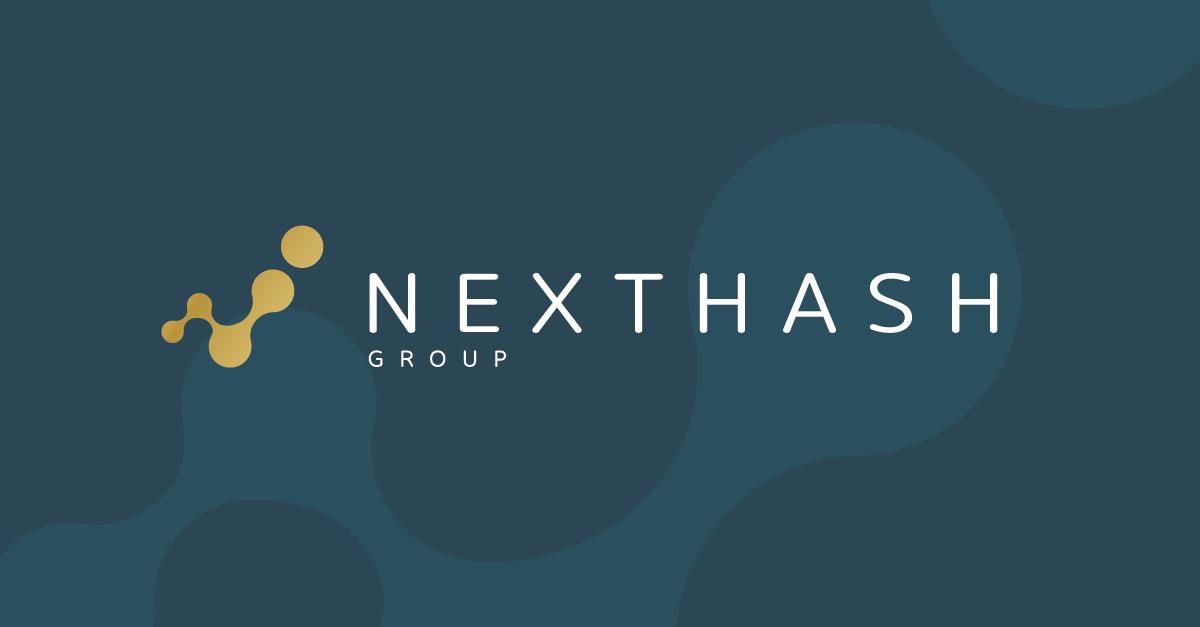 nexthash-logo