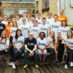 UK fintech and banking startup Tide gains funding round investment