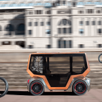 Wirecard shapes the future of mobility with renowned partners