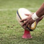 Sportable and Gilbert Debut Smart Rugby Ball