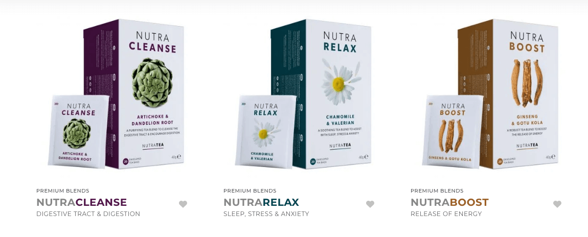 nutra-tea-product