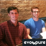 Evopure Start-up Profile – Interview with Elliot Blackler