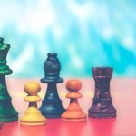 Book reviews: Your Move: What Board Games Teach Us About Life
