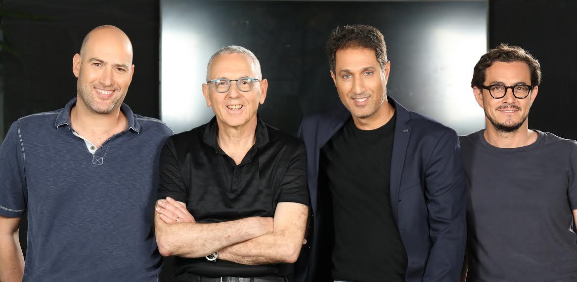 Crescendo-Venture-Partners-team
