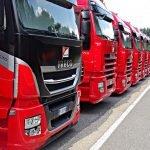 Security In Fleet Management