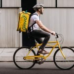 Glovo raises a further €150M and achieves unicorn status