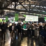 TechRound's Ticket to Disrupt Berlin