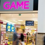 GAME to close 40 stores across the UK
