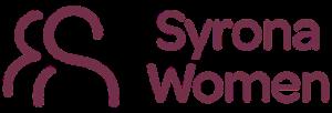 femtech-startup-Syrona-Women-logo