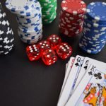Place Your Bets: UK Bans Gambling with Credit Cards