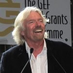 Richard Branson Launches New Bid to Take on Scammers