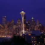 Seattle: Home of the Start-Up
