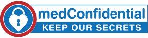 medConfidential logo