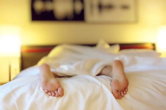 weighted-blankets-sleep