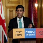 Rishi Sunak Announces 80% Income Support for Self-Employed Affected by Coronavirus