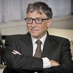 Bill Gates Steps Down from Microsoft Board After 44 Years