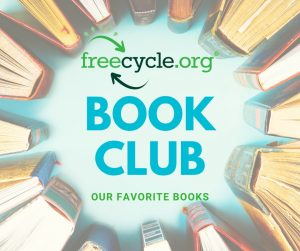 Freecycle book club