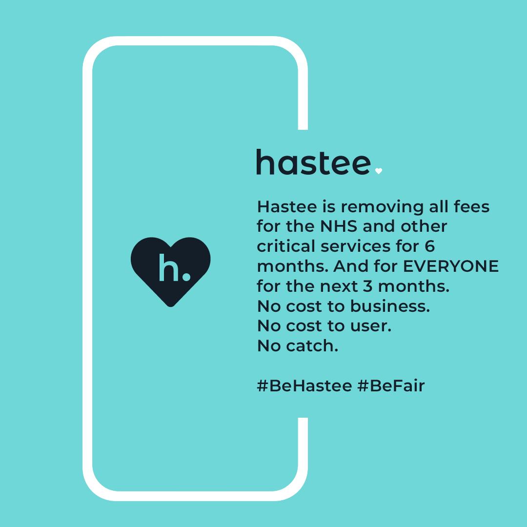 Hastee-NHS