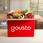 TechRound's Gousto Review: Deliciously Simple, Sustainable Meals