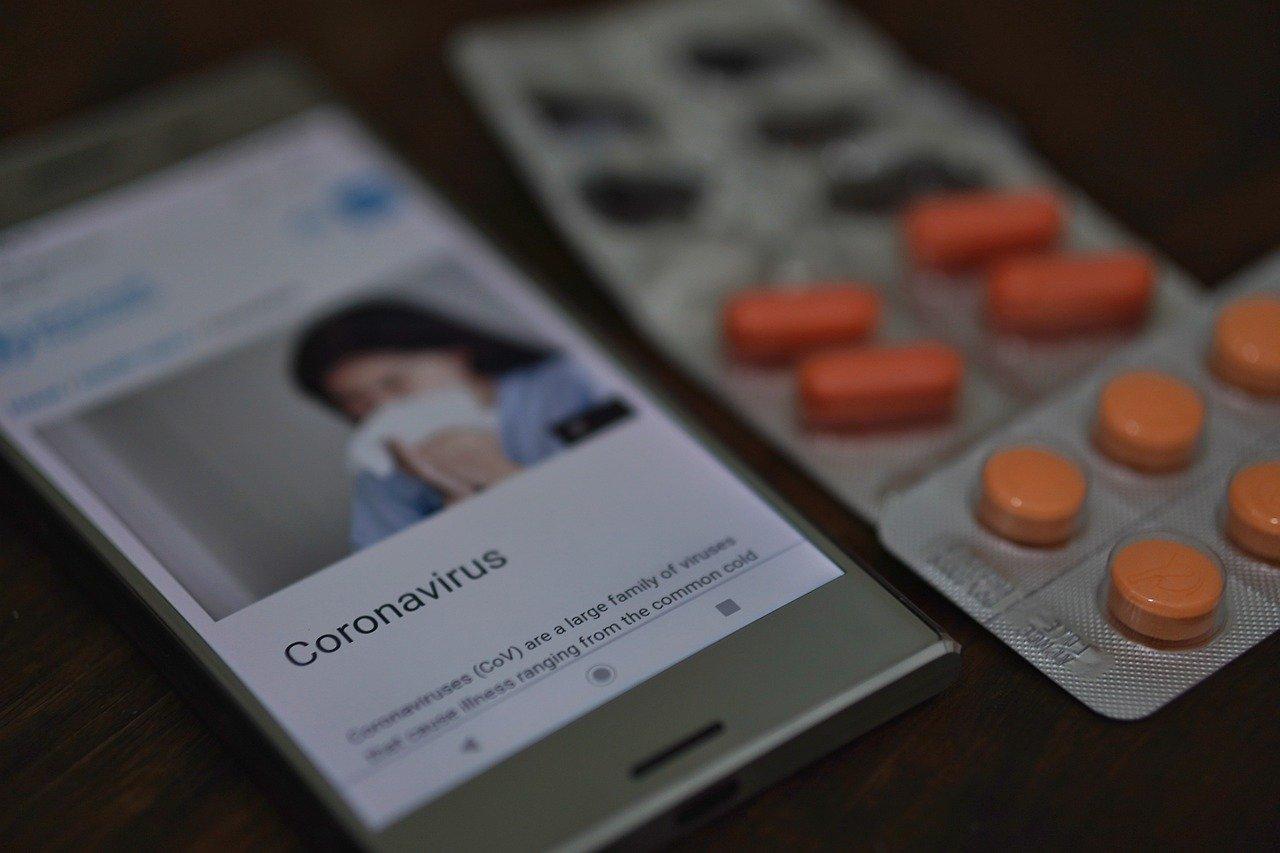 Coronavirus Insurance