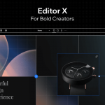 Editor X by Wix: Responding to Web Design and SEO Challenges