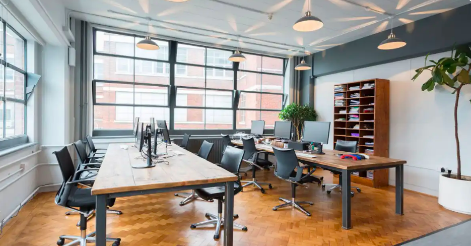 offices-in-Clerkenwell