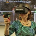 NHS Virtual Reality Therapy Launches to Tackle Social Avoidance