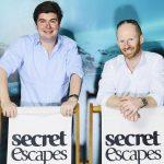 Startup Profile: Secret Escapes
