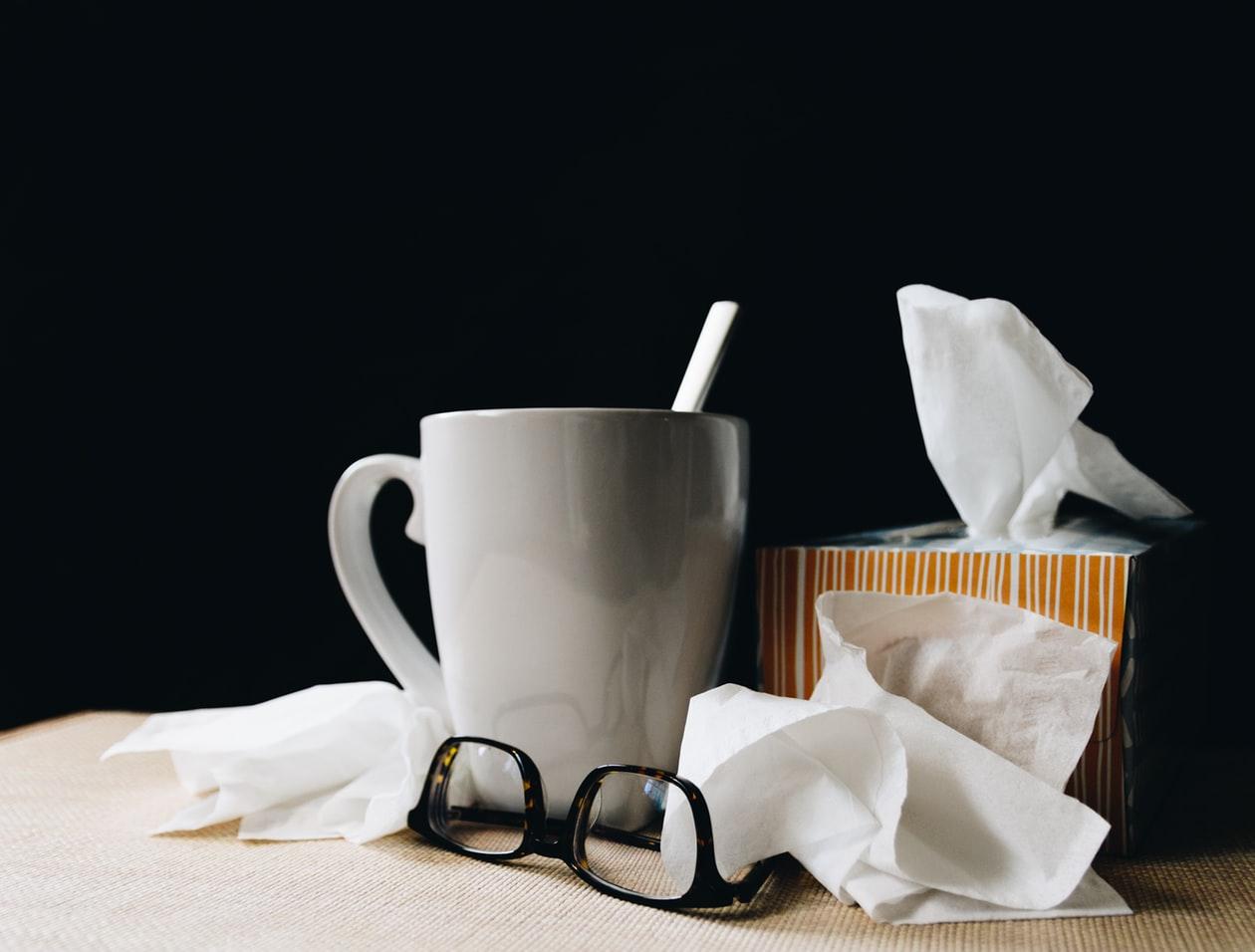 Statutory Sick Pay for Coronavirus Covid-19 SARS-2