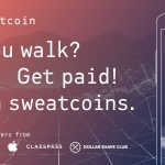 Sweatcoin: Getting Paid To Stay Fit