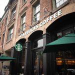 The Ubiquity of Starbucks