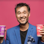 Healthy Noodle Start-Up Mr Lee's Hits £1.75M Investment Target in 5 Days on Seedrs
