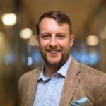 Interview With Tom Castley, VP of Sales for Outreach UK