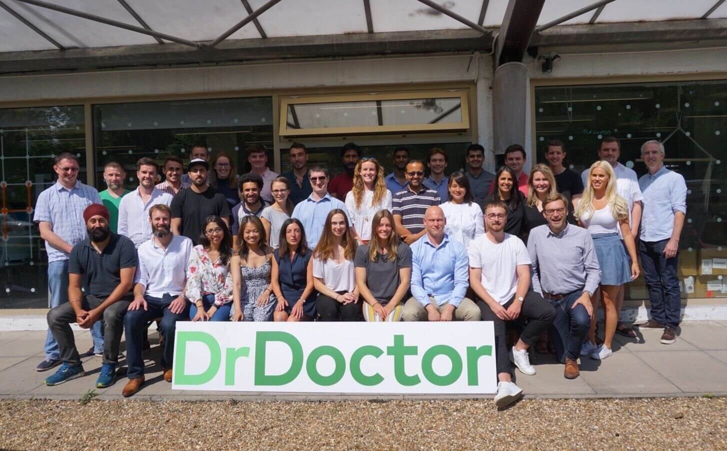 drdoctor-team