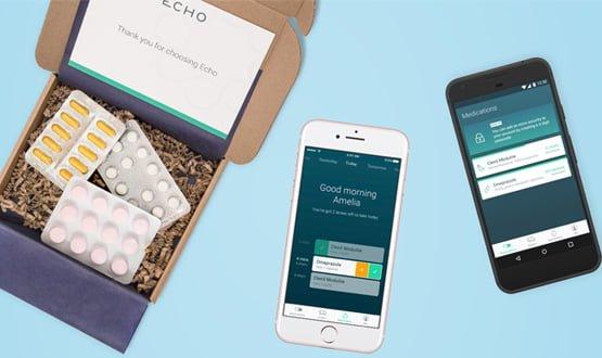 Echo-app