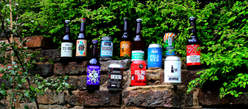 Hoppist London craft beer subscription